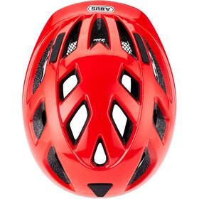 ABUS Smooty 2.0 Helmet Barn shiny red